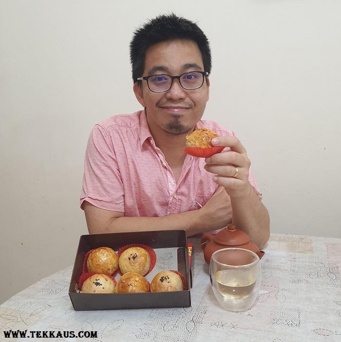 Best Homemade Mooncake Melaka