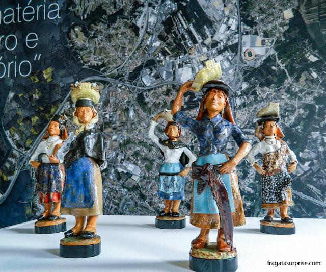 Artesanato no Museu da Cidade de Aveiro