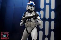 Star Wars Black Series Clone Pilot Hawk 33