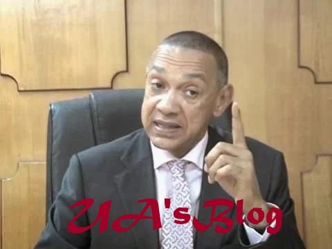 'Sack Ganduje' – Ben Bruce reacts to Buhari-led APC govt's plan to arraign CJN Onnoghen Monday