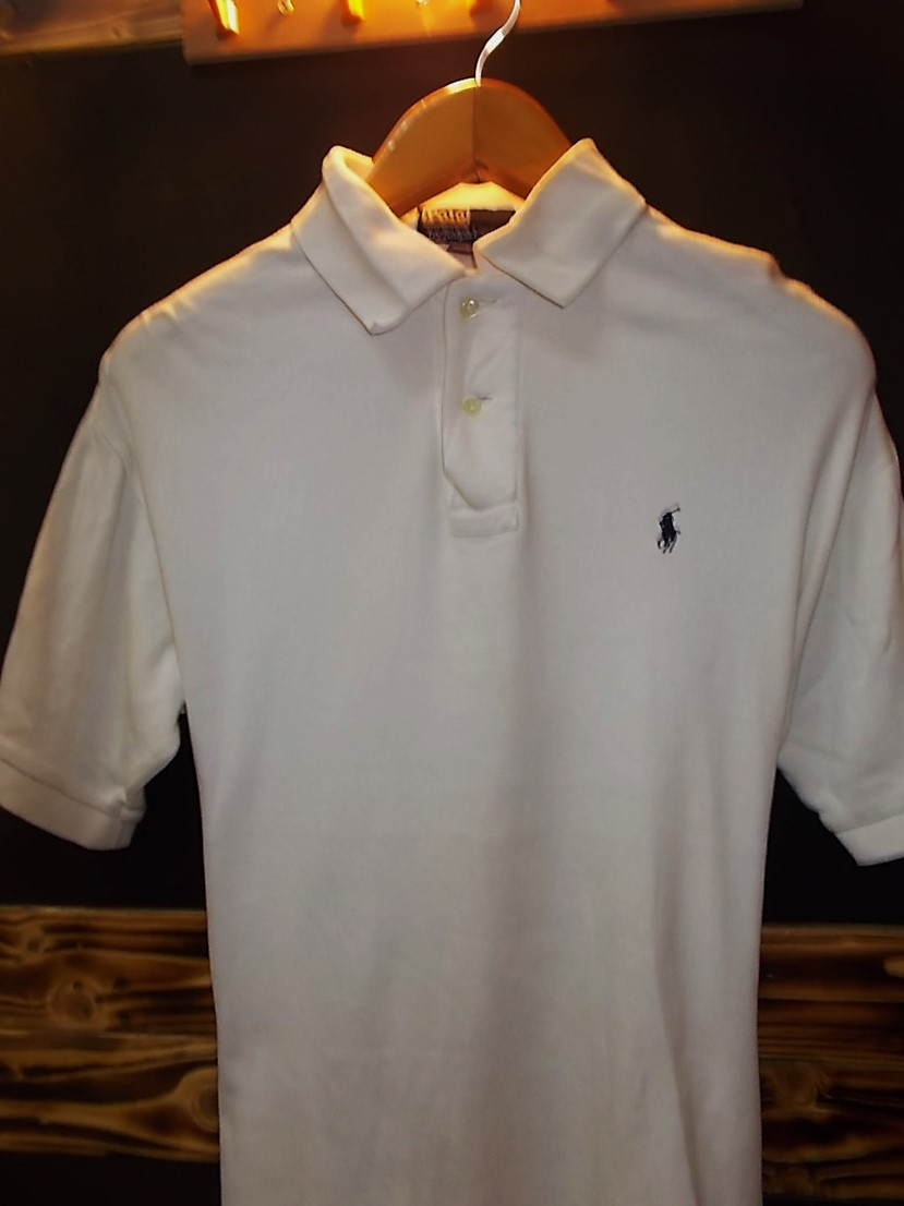Afbundle clothing polo ralph lauren made in u s a collar for What stores sell polo shirts