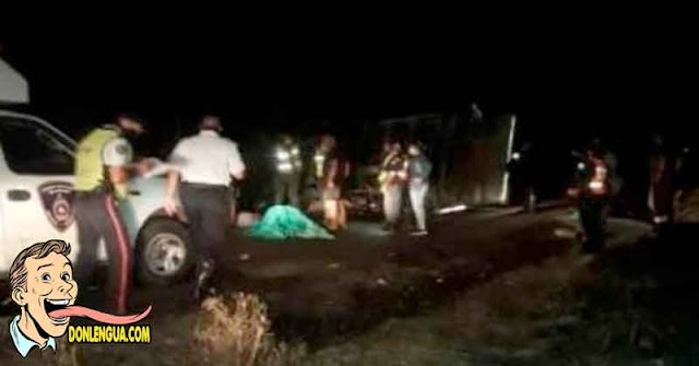 9 muertos y 6 heridos tras despiste de un vehículo militar de Ebrios