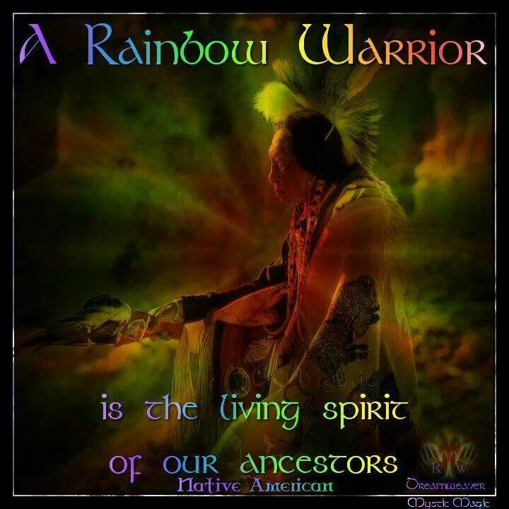 Hopi Prophecy Rainbow: VISUAL ANTHROPOLOGY