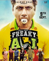 Freaky Ali (2016) Hindi Movie Theatrical Trailer