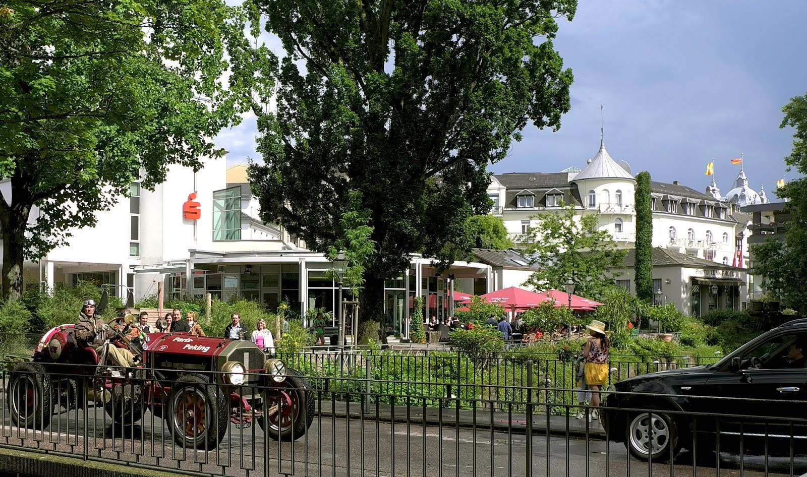 Г¶ffnungszeiten Casino Baden Baden