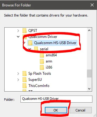 Qualcomm USB Driver (Fastboot / EDL), Download Qualcomm USB Driver Latest, Download Qualcomm USB Terbaru, Qualcomm HS-USB QDLoader 9008 Driver, Download Qualcomm HS-USB QDLoader 9008 Driver, Cara Qualcomm HS-USB QDLoader 9008 Driver, atasi QHSUSB_BULK, Cara Install QHSUSB_BULK, Cara install Qualcomm HS-USB QDLoader 9008, Cara Mendapatkan Qualcomm HS-USB QDLoader 9008, Solusi Qualcomm USB Driver, Solusi Flash Test Point
