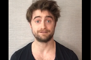 Updated(2): UWin experience: Daniel Radcliffe festive message