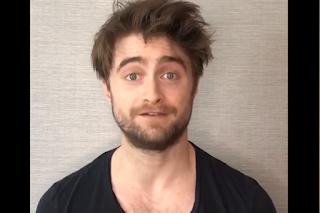Updated(2): UWin experience: Daniel Radcliffe festive message