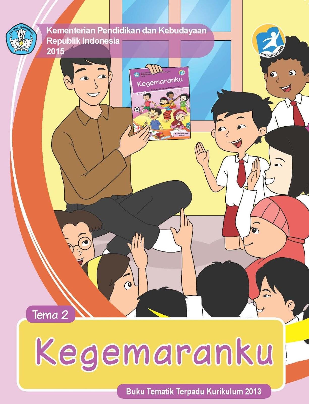 Rpp Kurikulum 2013 Sd Kelas 1 Tema 2 Kegemaranku : kurikulum, kelas, kegemaranku, Catatan:, Rencana, Pelaksanaan, Pembelajaran, (RPP), Kelas, Kurikulum, Kegemaranku