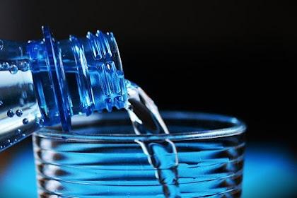 Fakta Air Putih dan Manfaatnya Bagi Tubuh