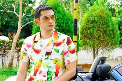 Rezky Aditya, Pemeran Elang dalam Sinetron Cinta Anak Muda SCTV