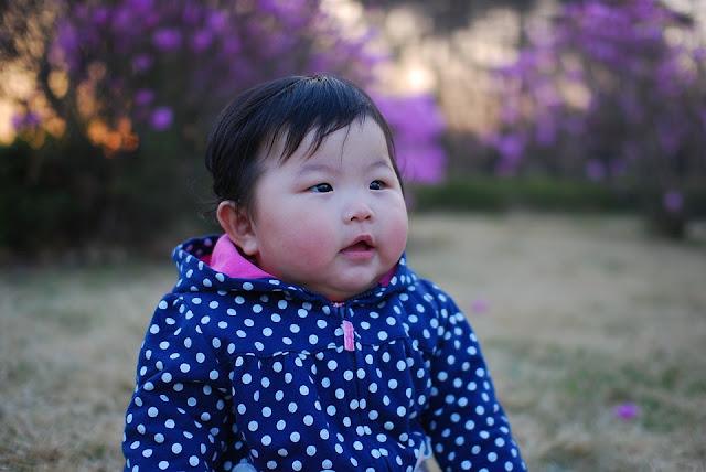 Tips Bayi Cepat Gemuk, Sehat, dan Lucu