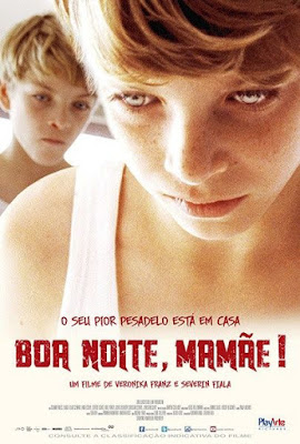 poster filme boa noite mamãe