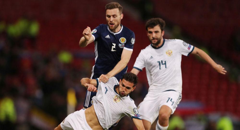 مشاهدة مباراة روسيا واسكتلندا بث مباشر اليوم 10-10-2019 في تصفيات الامم الاوروبية 2020
