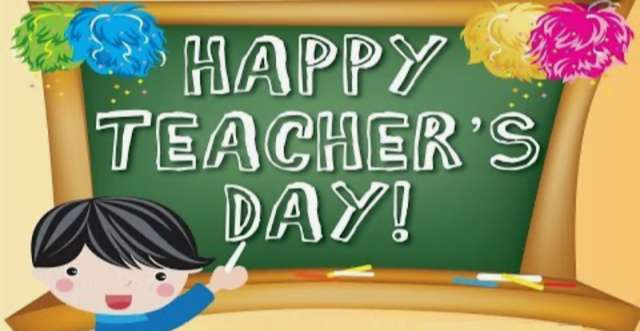 National Teacher Day Wishes Pics
