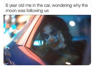 Joker Meme by @kollegekidd on Instagram