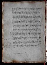 Manuscrito Hebreo 28 Shem-Tov, Mateo Hebreo