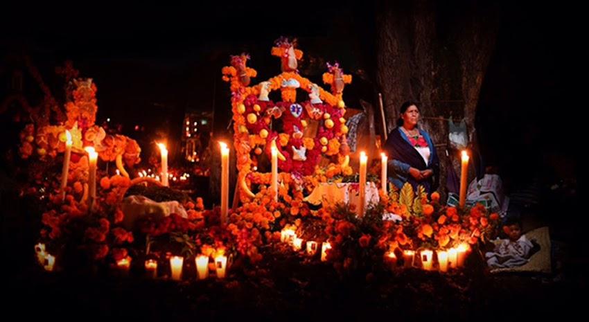 Feria de todos los santos Ciudad Hidalgo 2019