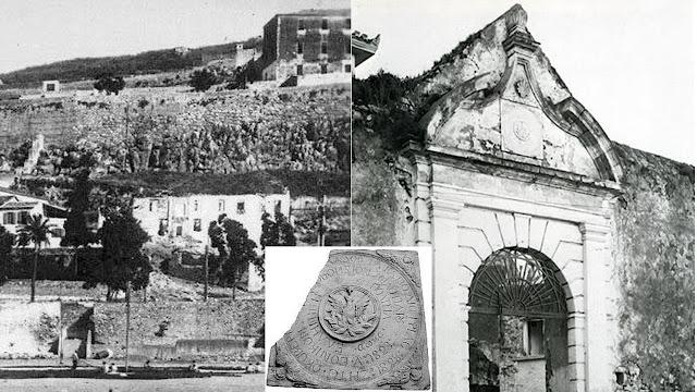 Ιστορικές αναδρομές: Τα νοσοκομεία του Ναυπλίου