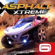 Asphalt Xtreme Rally Racing game download