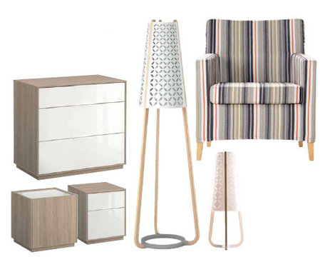 las novedades del cat logo ikea 2012. Black Bedroom Furniture Sets. Home Design Ideas