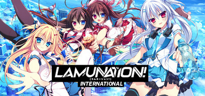 LAMUNATION International-DARKSiDERS