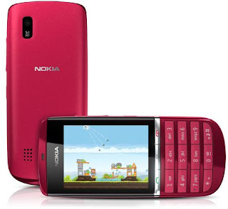 Nokia Asha 300 Manual