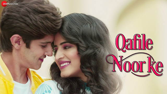 Qafile Noor Ke Lyrics in English - Yasser Desai