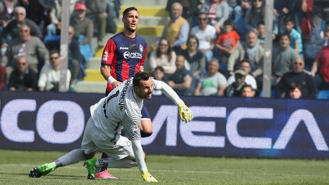 Hasil Liga Italia Giornata 31