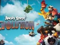 Angry Birds Evolution MOD APK 1.10.0 Update Terbaru