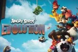 Angry Birds Evolution MOD APK 1.10.0 Update Terbaru