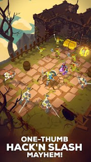 The Mighty Quest for Epic Loot v0.6.2.Rc3 Apk1