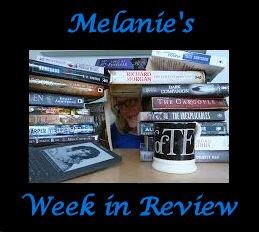 Melanie's Week in Review - November 3, 2013