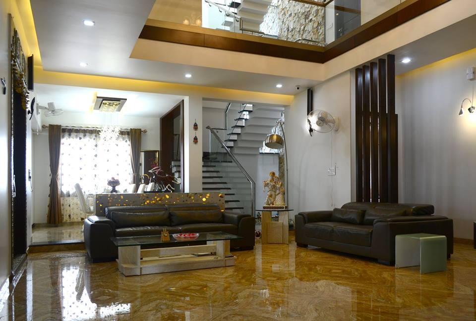 Desain Interior Rumah Minimalis Modern Yang Mewah dan