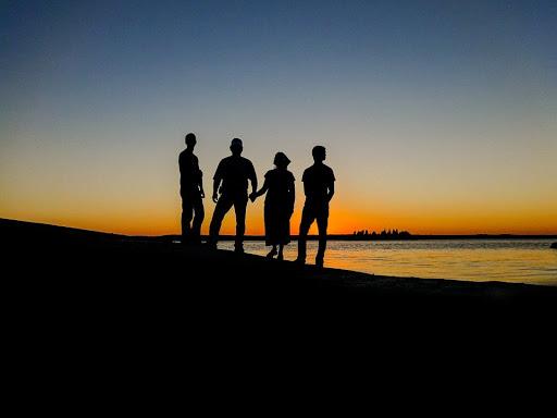 Berkah-Keluarga