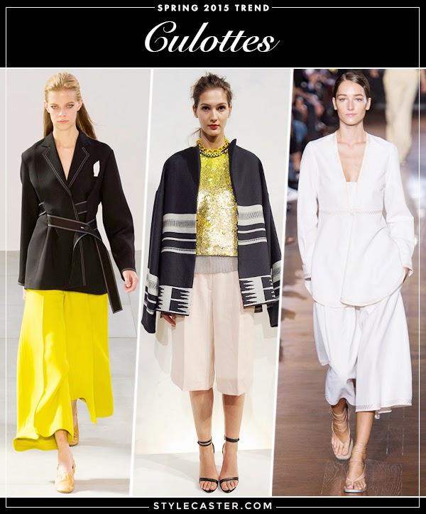 ejemplos de culottes