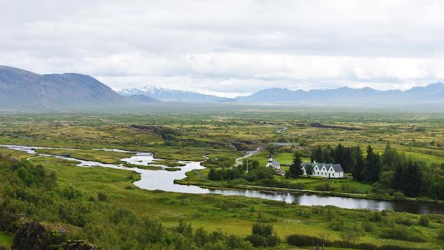 Ruta Círculo Dorado Islandia