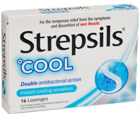 Kegunaan dan Kandungan Strepsils yang Harus Kamu Tahu