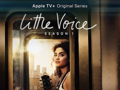 Tv Series: Little Voice - Season 1 Episode 6 (Download Mp4)
