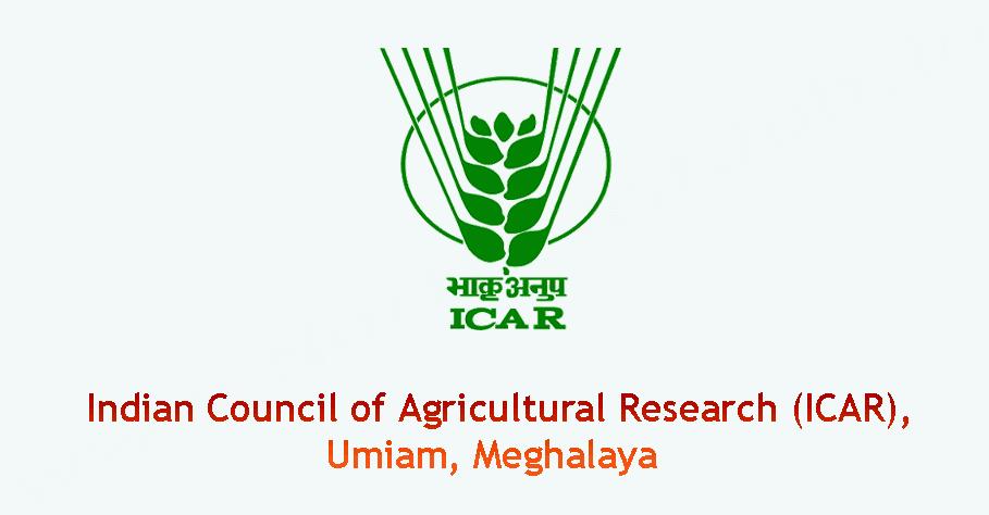 ICAR-Meghalaya