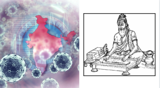 The Gotra System and Corona virus: How an ancient Hindu practice saved India from a catastrophe