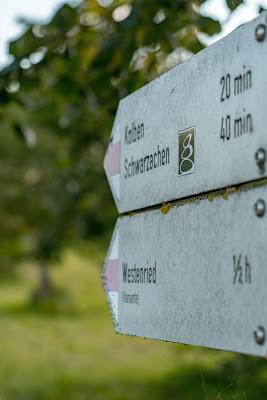Wandertrilogie Allgäu | Etappe 09 Altusried-Schmidsfelden - Wiesengänger Route 05