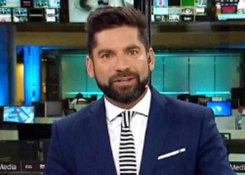 Chilevisión desvincula a Karim Butte tras fiesta de Dante Poli
