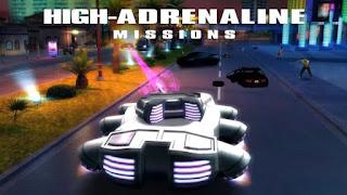 Gangstar Vegas v2.0.1b APK + OBB [Mega Mod APK]