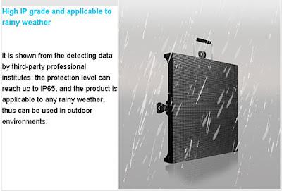 Công ty nhập khẩu màn hình led p5 chính hãng tại Cần Giờ