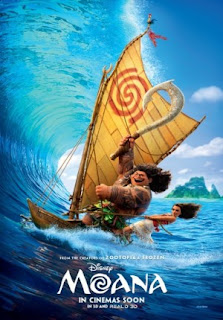 Download Film Moana 2016 Bluray Subtitle Indonesia