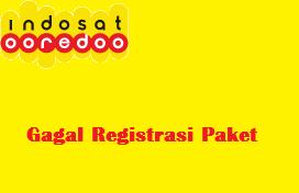 Tidak Bisa Membeli Paket Internet Indosat