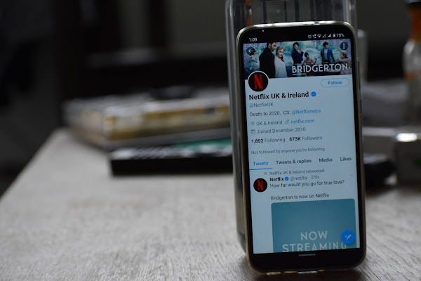 A expansão da Netflix para jogos começará no telemóvel