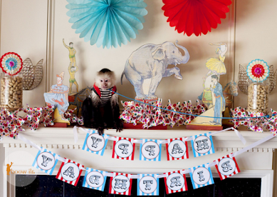 Places To Have A One Year Old Birthday Party