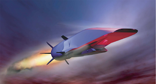 Hypersonic Weapons